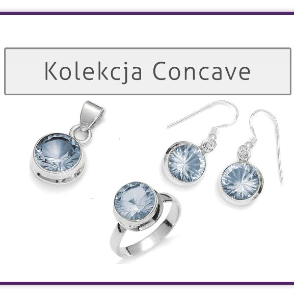 Kolekcja Concave